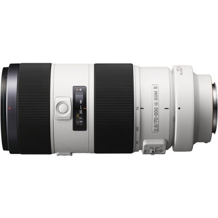 Sony 70-200mm f/2.8G SSM II (SAL70200G2) купить ssm 2 h 10