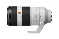 Sony FE 100-400mm F4.5–5.6 GM OSS (SEL100400GM