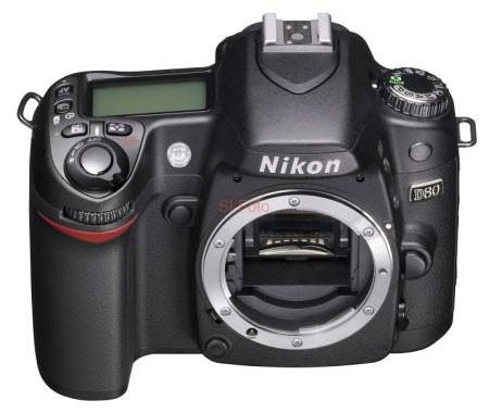 Nikon D80 купить nikon d80 body петербург