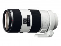 Sony 70-200mm f/2.8G (SAL-70200G