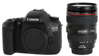 Canon EOS 7D 24-105mm Kit