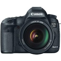 Canon EOS 5D Mark III Kit 24-105 4L IS USM