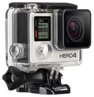 GoPro HERO4  Silver Edition Adventure ( CHDHY-401 )