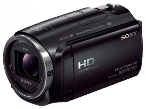 Sony HDR-CX620 sony hdr as50vr