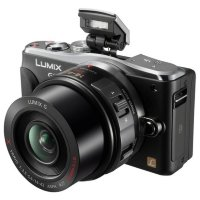 Panasonic Lumix DMC-GF6 Kit