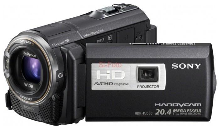 Sony HDR-PJ580VE карта памяти memorystick duo pro sony ms hx16b t1