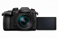 Panasonic Lumix DC-GH5S Kit