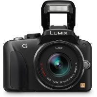 Panasonic Lumix DMC-G3Kit