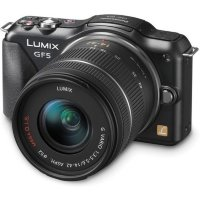 Panasonic Lumix DMC-GF5 Kit