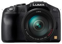 Panasonic Lumix DMC-G6 Kit