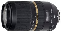 Tamron SP AF 70-300mm f/4.0-5.6 Di USD Sony
