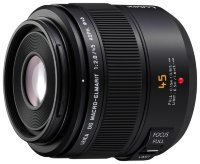 Panasonic 45mm f/2.8 Aspherical (H-ES045E)
