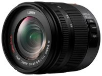 Panasonic 14-45mm f/3.5-5.6 Aspherical (H-FS014045)