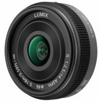 PANASONIC Lumix G 14mm f/2.5 Asph (H-H014E)