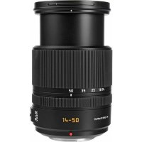 Panasonic 14-50mm f/2.8-3.5 O.I.S.(L-ES014050)