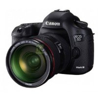 Canon EOS 5D Mark III Kit EF 24-70 mm F 2.8L II USM