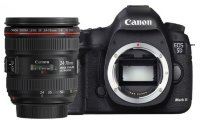 Canon EOS 5D Mark III Kit EF 24-70 mm F/4L IS USM