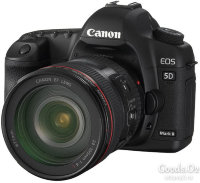 Canon EOS 5D Mark II Kit 24-105 4L IS USM