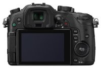 Panasonic Lumix DMC-GH3 Body