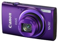 Canon Digital IXUS 265